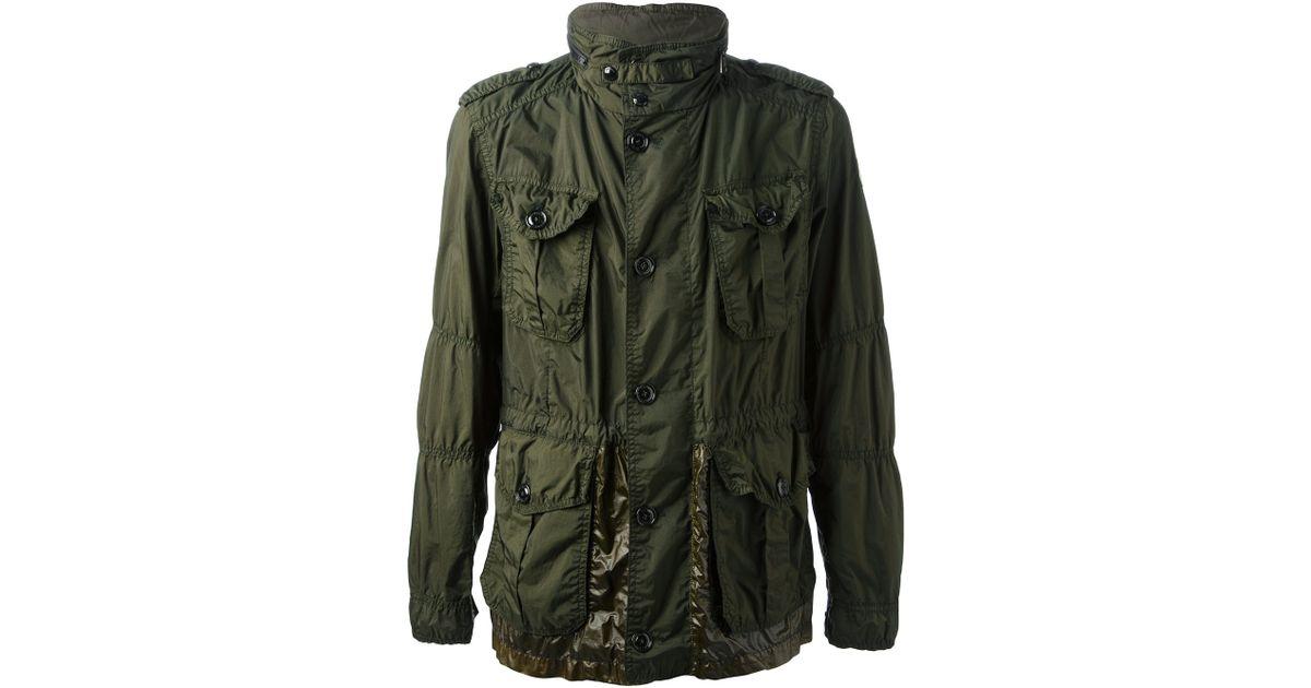 494788479 low price moncler coat khaki military skirt f1f88 4f778