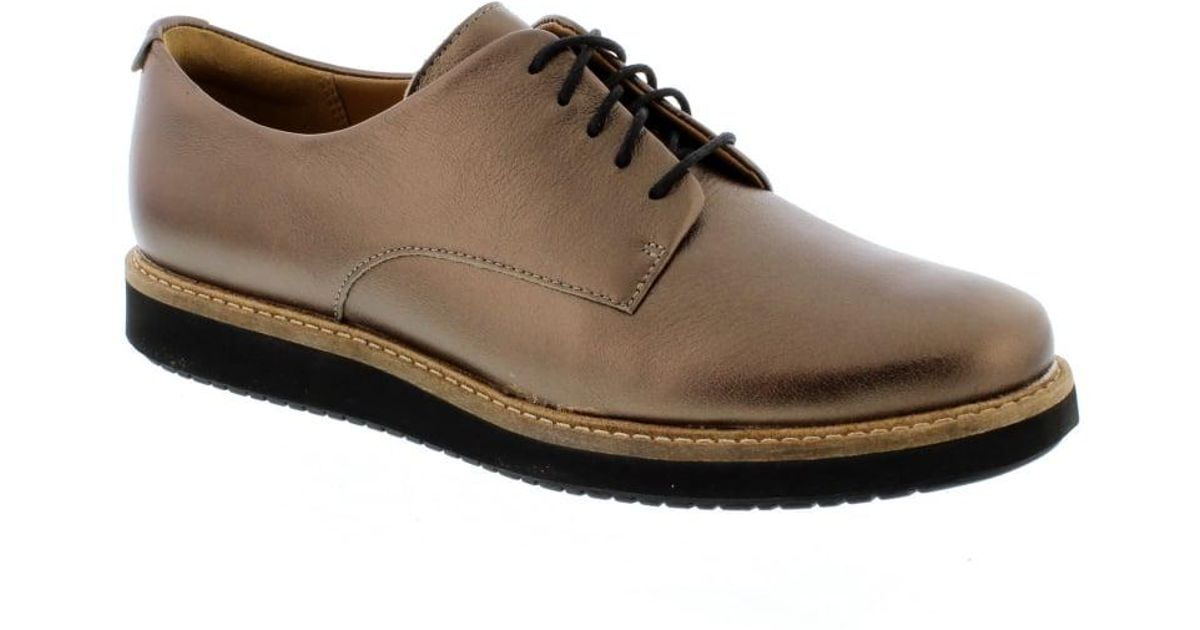Clarks Darby Shoes