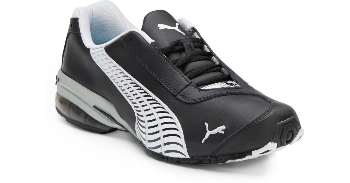 0a6a191adab6 Lyst - PUMA Cell Jago 8 Running Sneakers in Black for Men