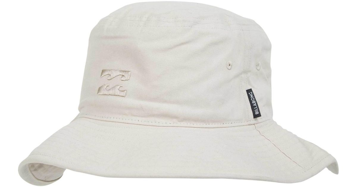4ba70da7287d9 ... buy lyst billabong big john hat for men 4e9cb 80be4
