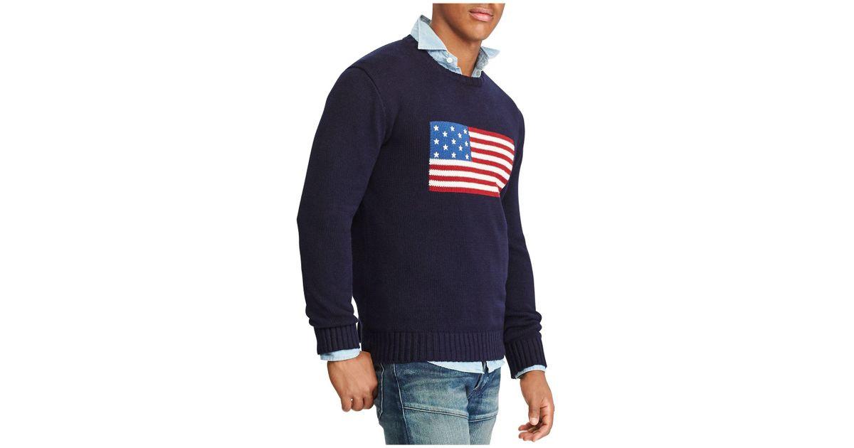 Ralph Flag 18d8d New Sweater Polo Arrivals Lauren A7ca2 y8wOmNn0vP
