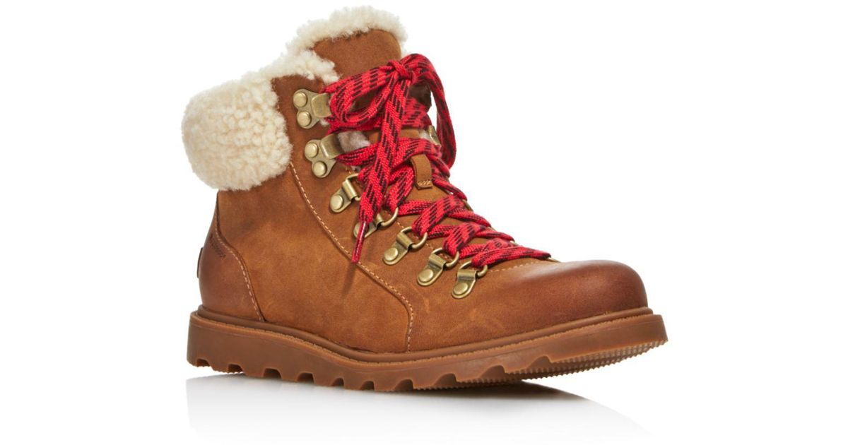 To acquire Hiking womens boots leather pictures trends