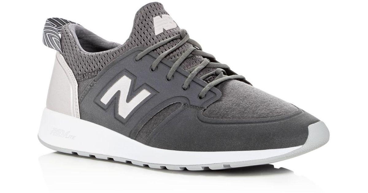 new balance women's 420 grey