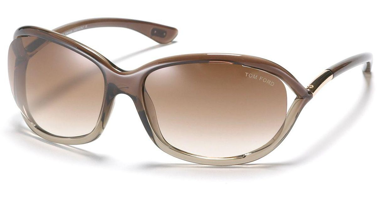 tom ford jennifer sunglasses 61mm lyst. Cars Review. Best American Auto & Cars Review