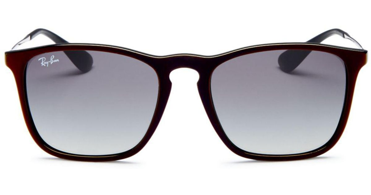 b9d9e7bc09 Lyst - Ray-Ban 54mm for Men