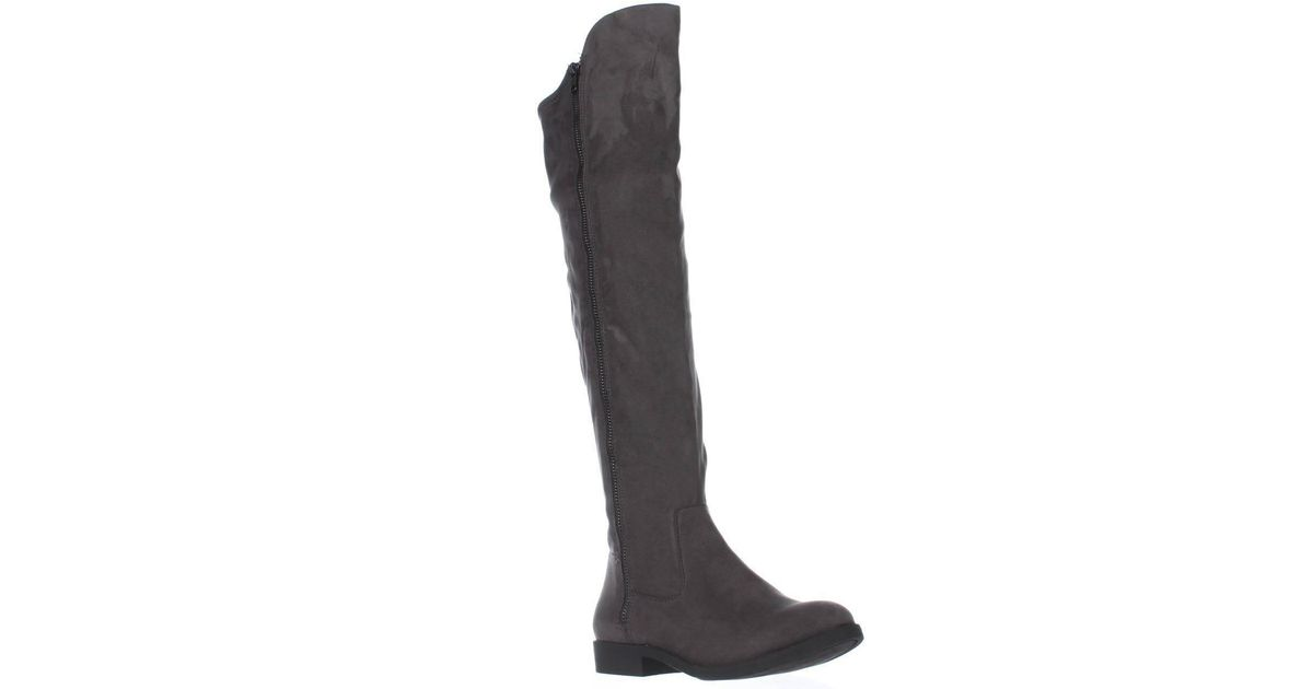 e16d281756c4 Style   Co. - Multicolor Sc35 Hadleyy Over The Knee Boots