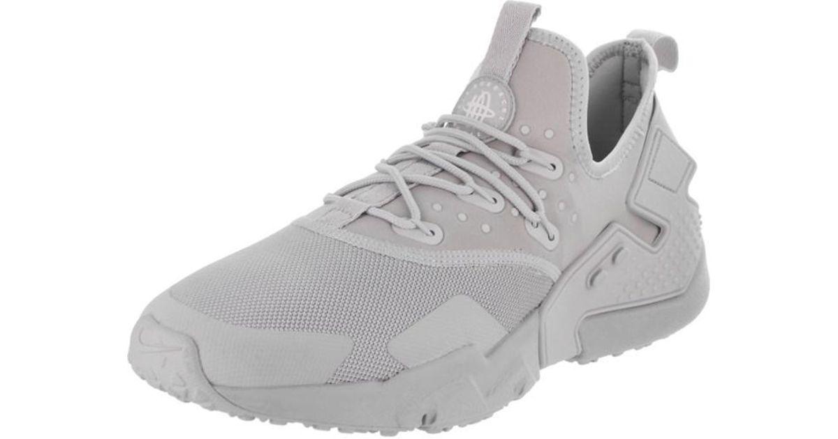 69431e3cfe83 Lyst - Nike Men s Air Huarache Drift Running Shoe in Gray for Men