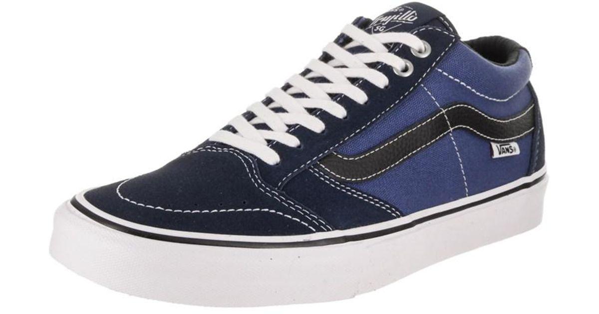 vans tnt sg shoes