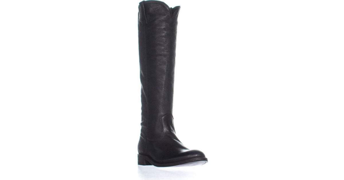 0669e3ad59a Lyst - Dolce Vita Lujan Knee-high Riding Boots
