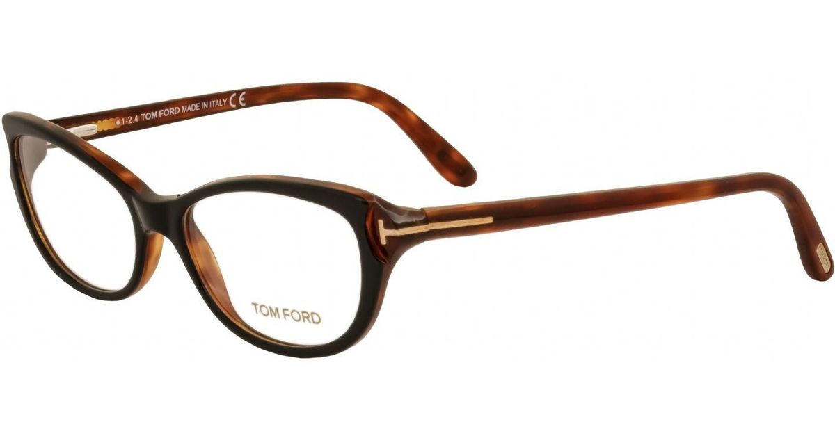 ac3a404594e9 Lyst - Tom Ford Ft5286 in Brown
