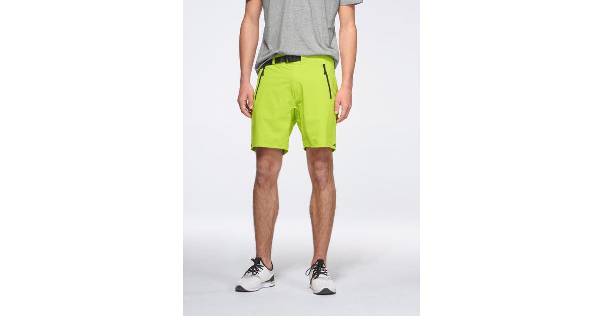 386bcd69f Bogner Performance Shorts Tux in Green for Men - Lyst