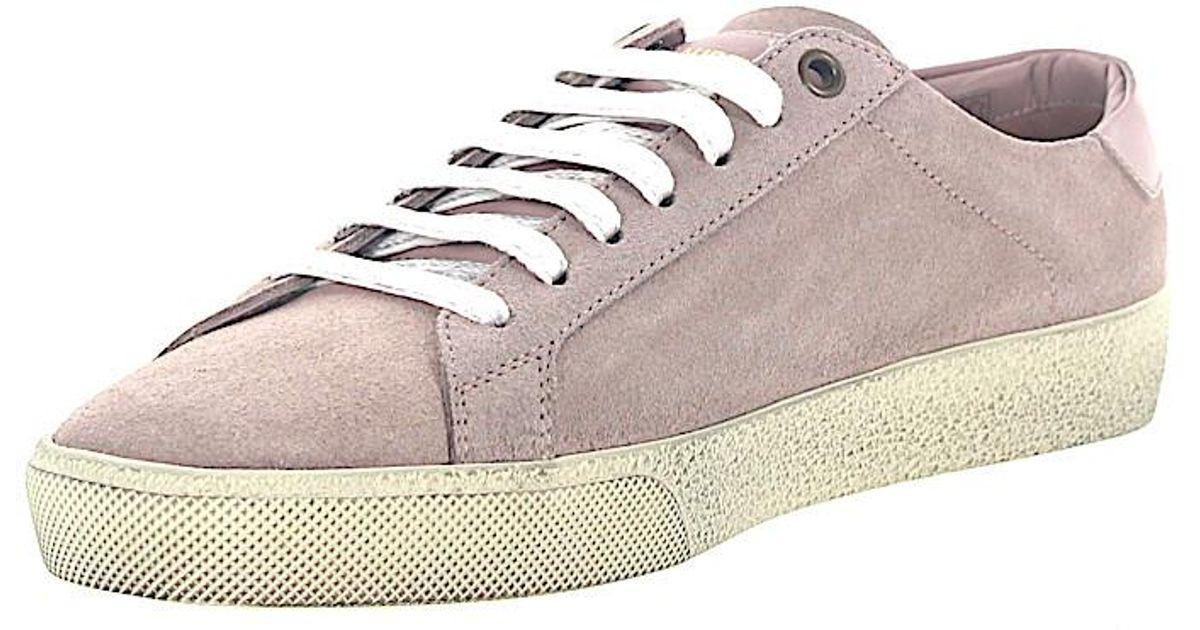 Sneakers D5XH0 suede ros ALsNOJ