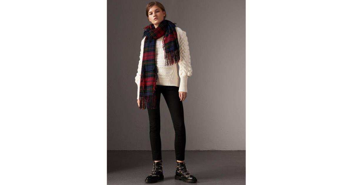 26b3d2eb618af Skinny fit deep black jeans burberry – Schöne Jeansmodelle