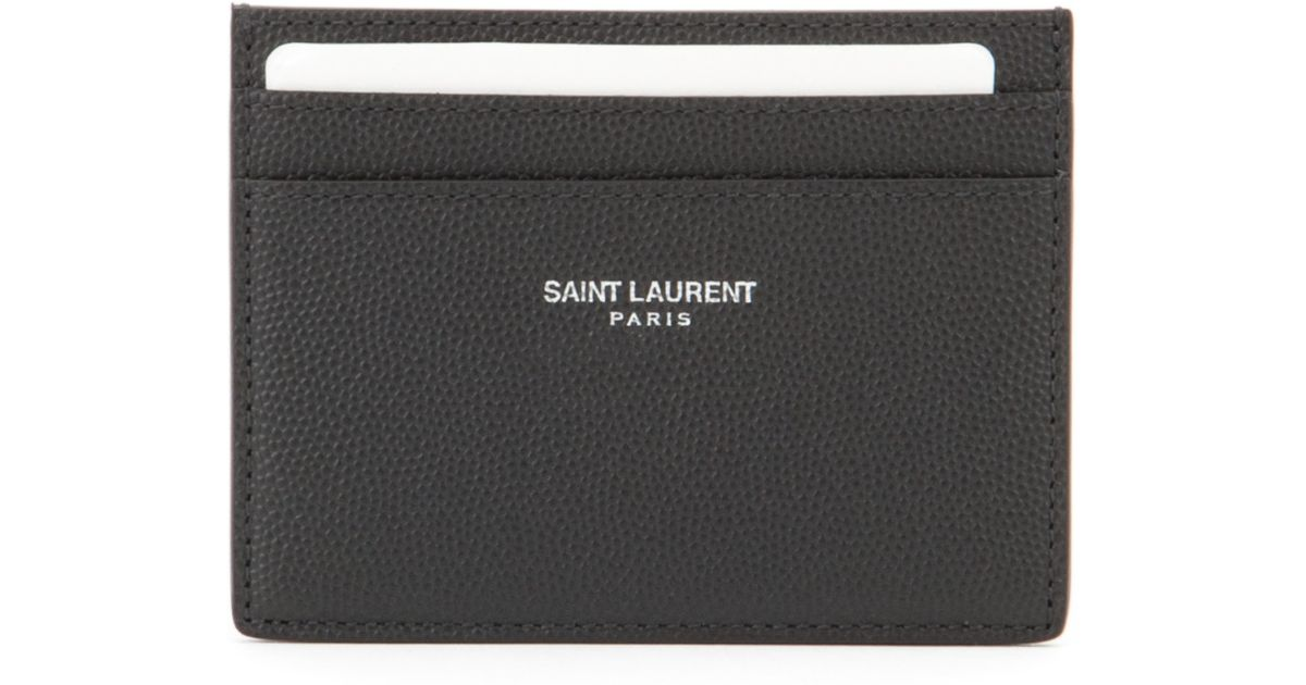 Ysl Card Holder Sale Ysl Belle De Jour Clutch Beige