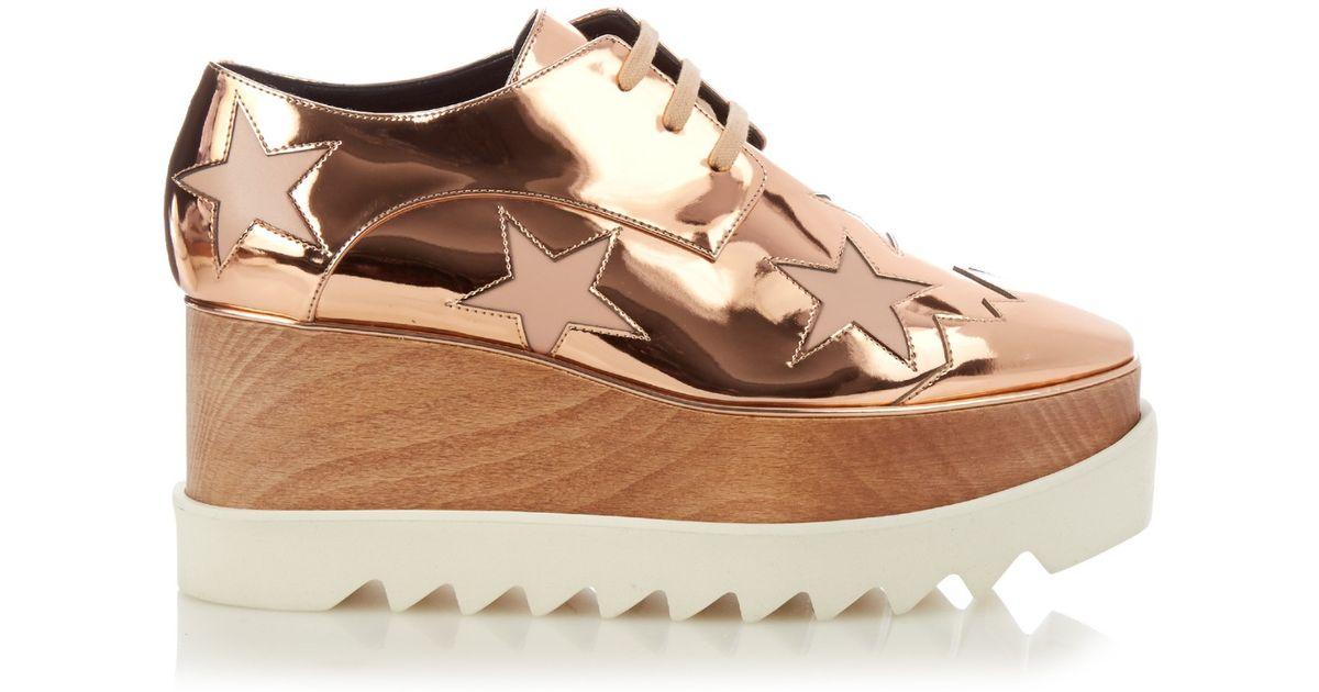 5989fe8022b2 Stella Mccartney Elyse Shoes On Sale