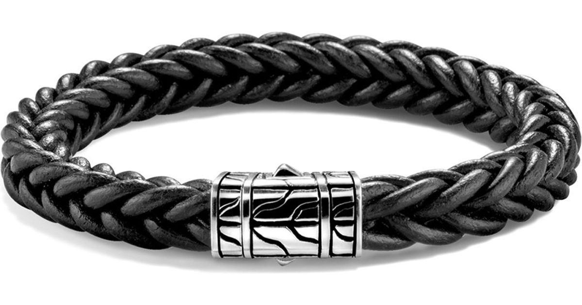 Lyst John Hardy Limited Edition Classic Chain Sterling Silver