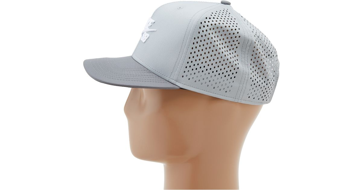 Lyst - Nike Performance Trucker Hat in Gray for Men 13569989c4d4