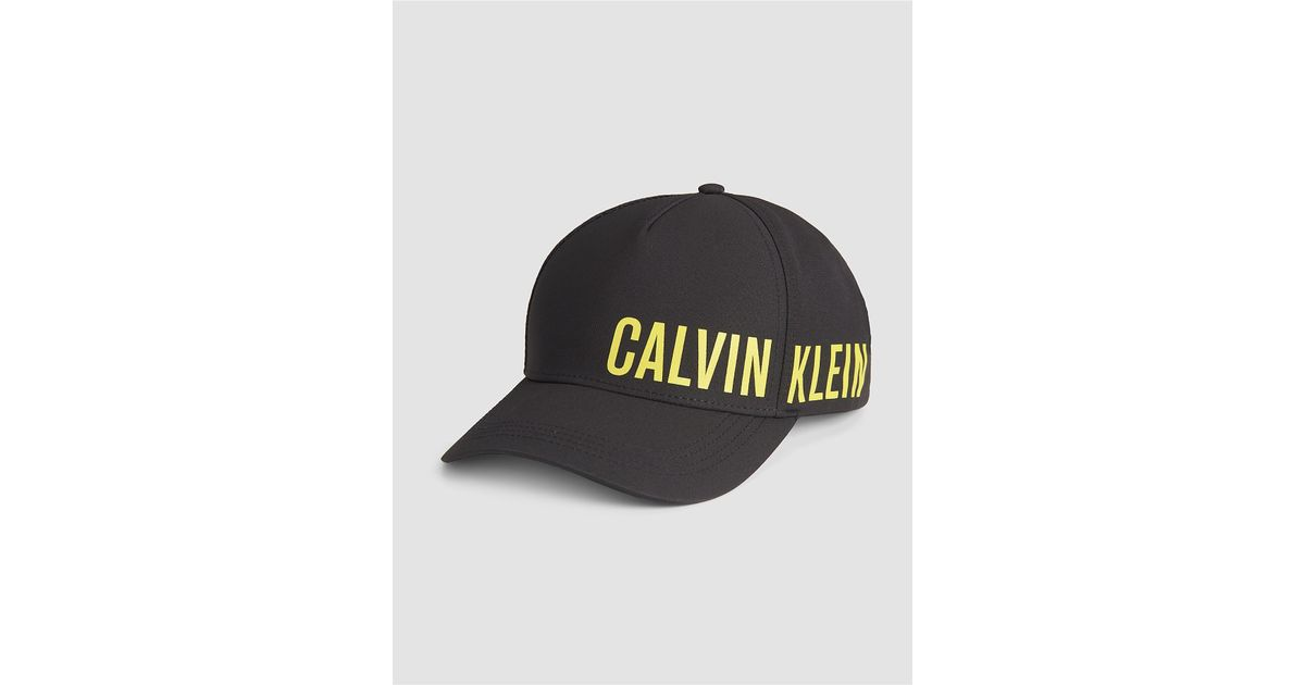 Cap - Intense Power Calvin Klein aPzufLk2C