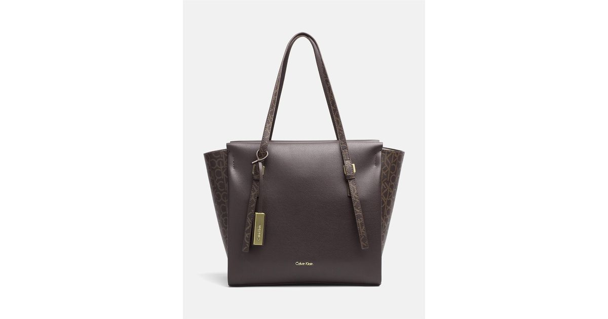 Calvin Klein Large Tote Bag Lowest Price Sale Online Buy Cheap Wide Range Of mnS7N