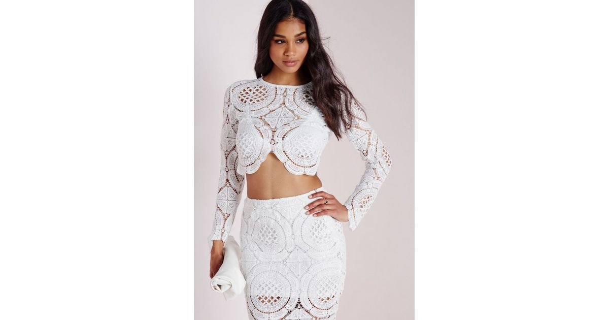 Long Sleeve Crochet Crop Top Wommens Blouse Measurement: Bust Length: 18 Sleeve: 22 Crocheted in easy care acrylic yarn, hand wash, roll in a towel to remove excess water and lay flat to dry. Your item will be carefully handmade just for you with close attention to detail. It.