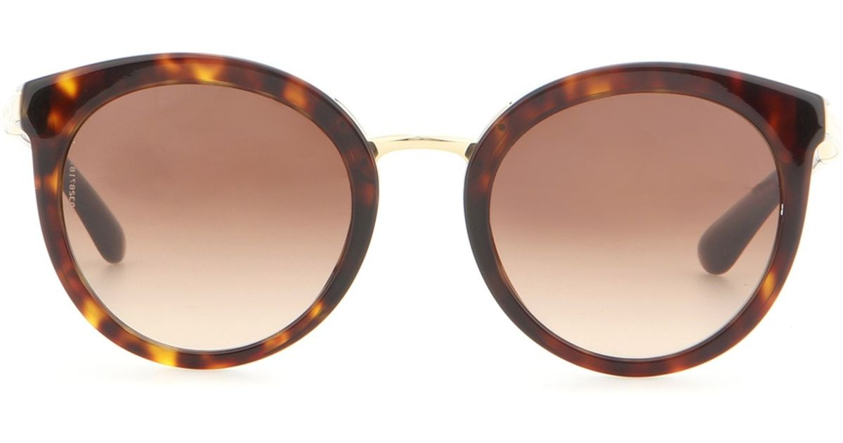 132f42ae1e8 Dolce And Gabbana Sunglasses Cat Eye