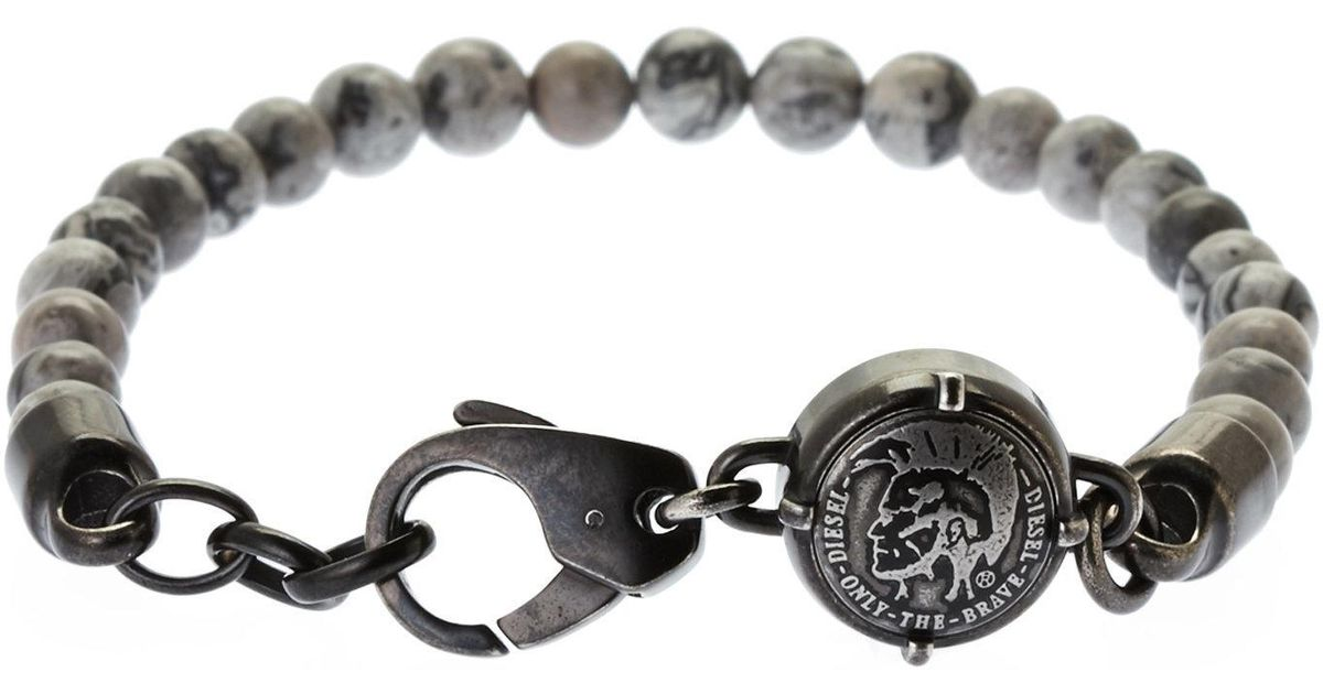 white her shamballa on bracelet jewellery grey black and buy online