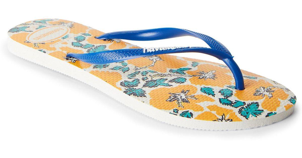 Brazilian twink flip flop
