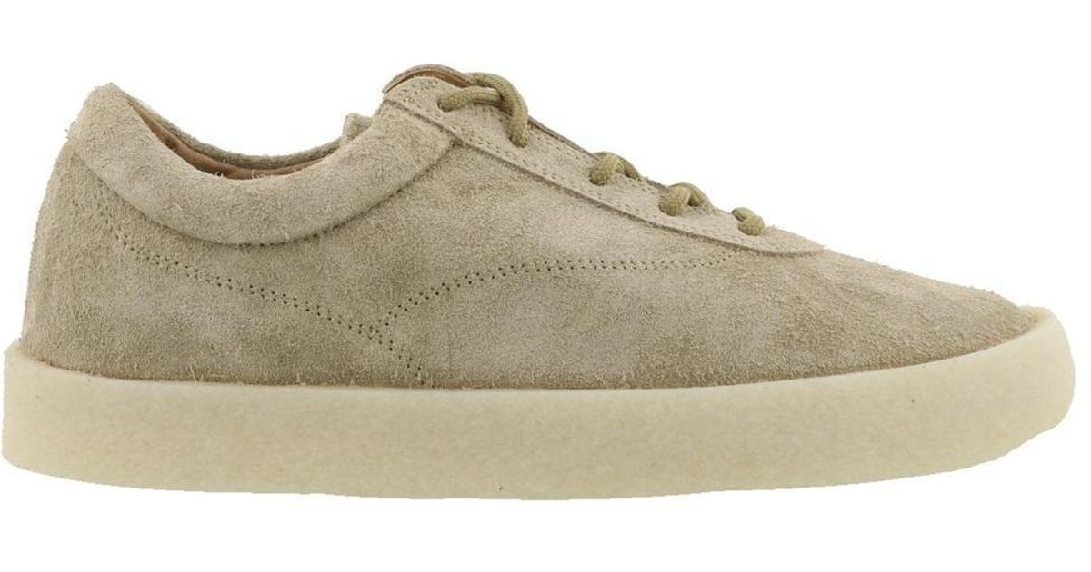 e1e55e72f Lyst - Yeezy Season 6 Crepe Sneakers in Natural for Men