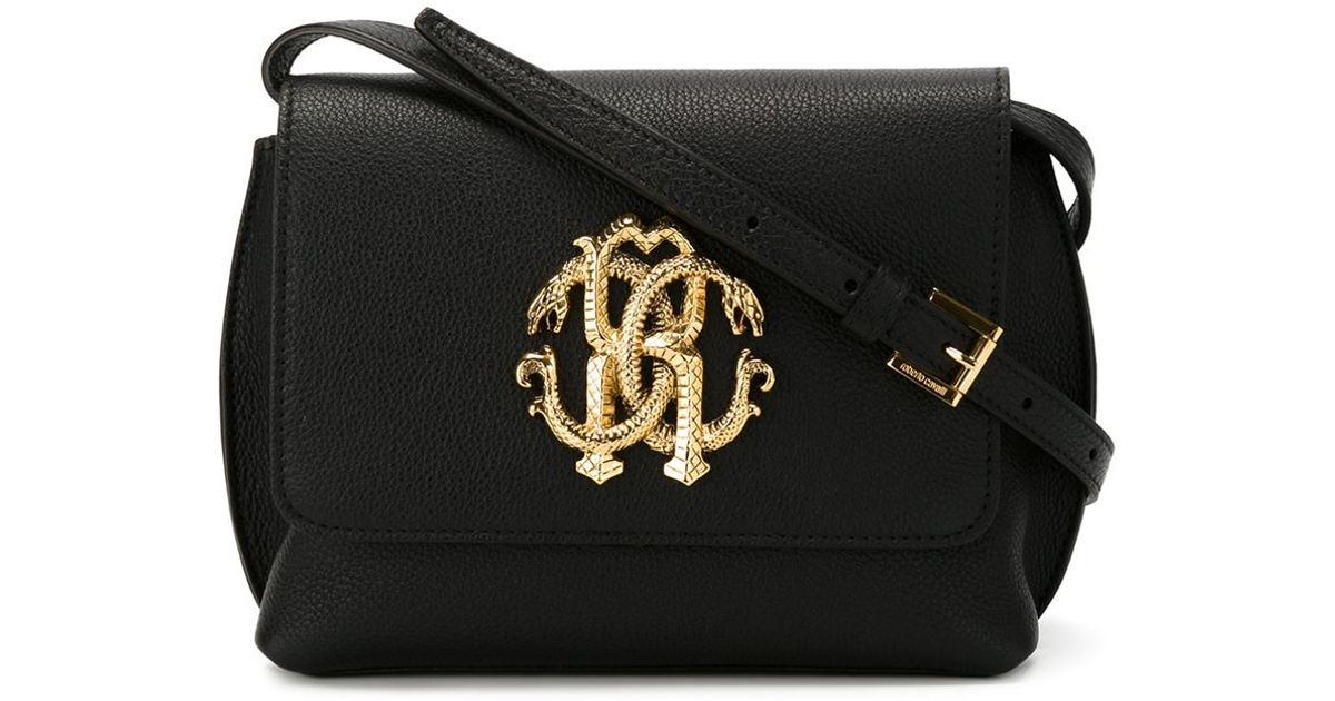 Shoulder bag Roberto Cavalli QECVVFhO