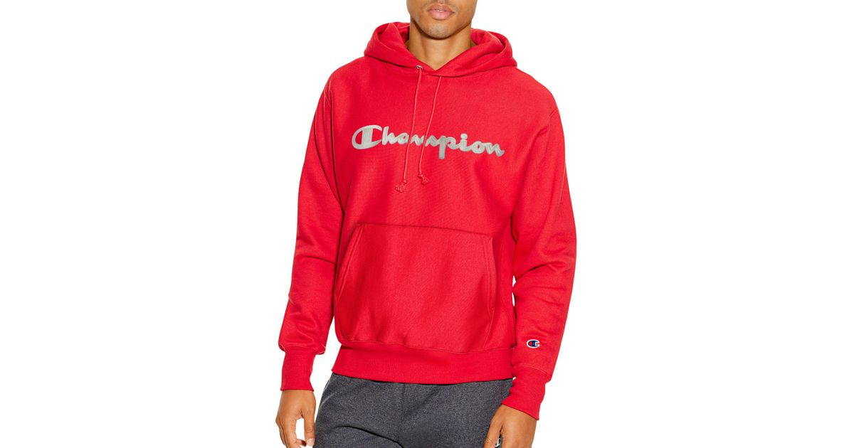 5e0b9c79ca30 Lyst - Champion Life® Reverse Weave® Pullover Hoodie