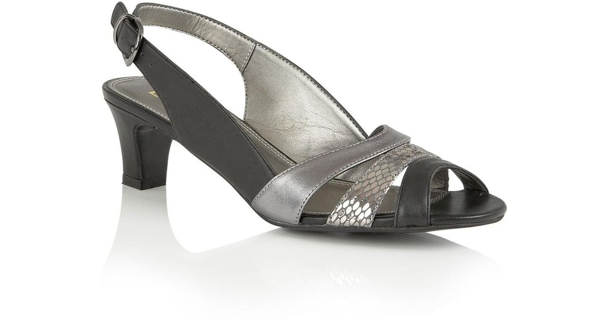 d99d4a83494 Lyst - Lotus Valeria Womens Dress Sandals