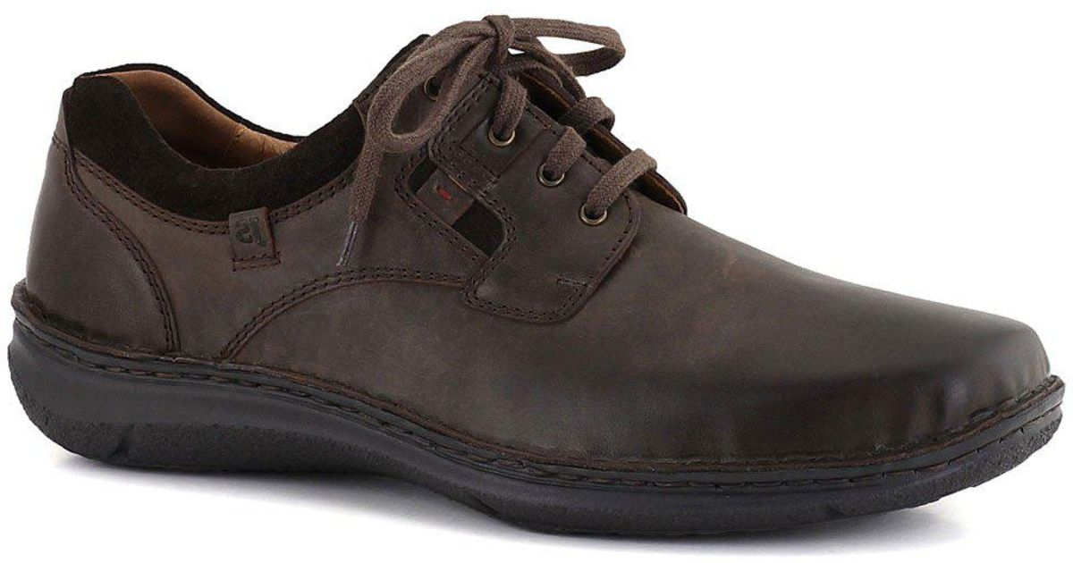 Seibel Mens Anvers Shoes