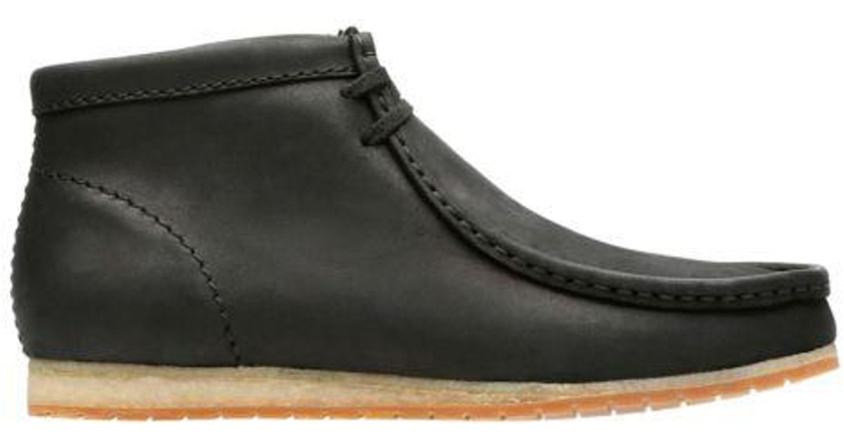 Clarks Wallabee Step Boot pGrsISR