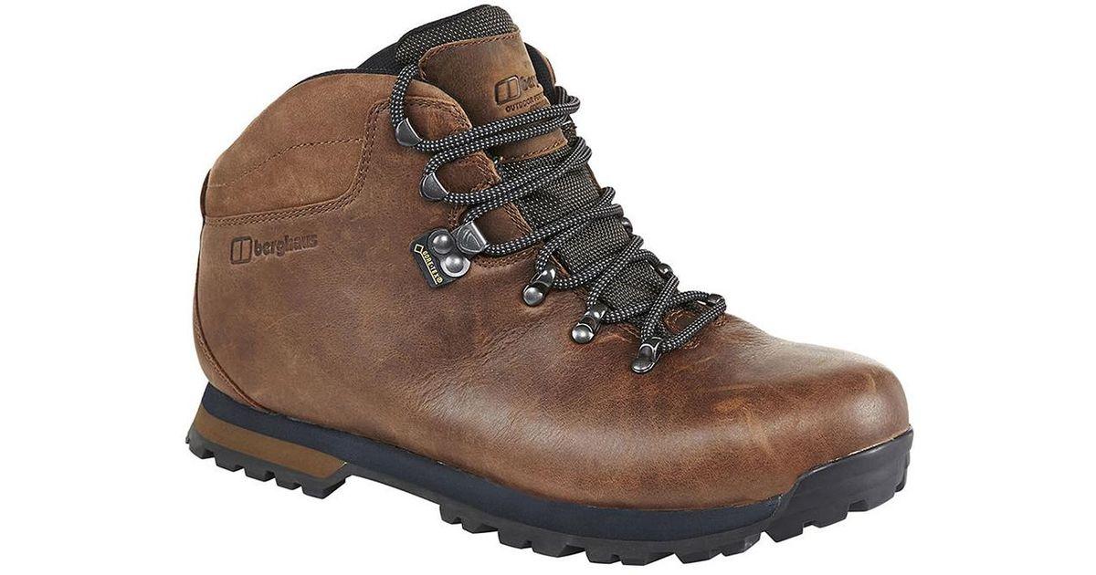 f428fe6c17b1 Berghaus Hillwalker Ii Gtx Walking Boots in Brown for Men - Lyst