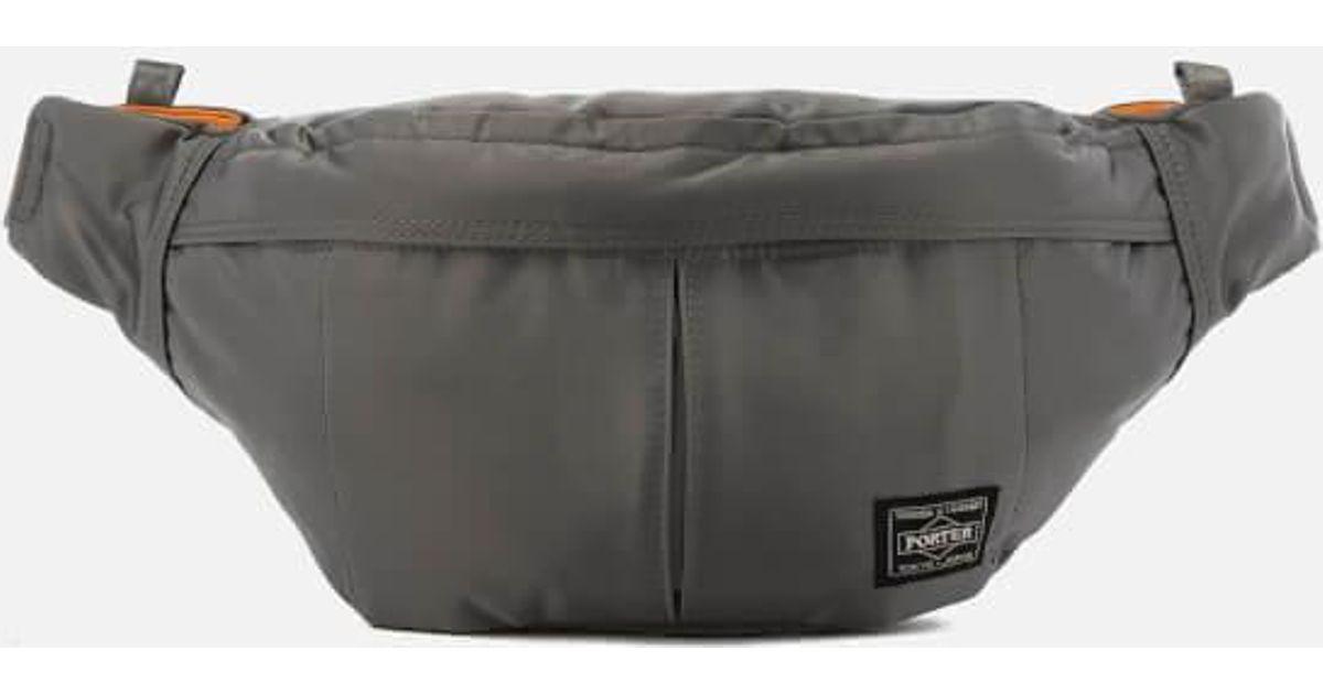 f26edd0b156 Lyst - Porter Porteryoshida   Co. Men s Tanker Waist Bag in Gray for Men