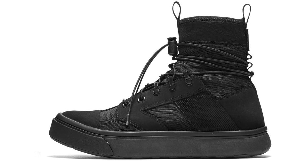 474a71352a13 Lyst - Converse Urban Utility Jump High Top Boot in Black for Men