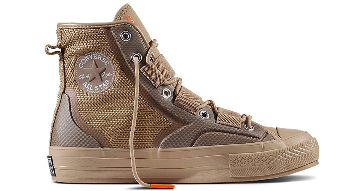1b2fb94045b6f Converse Chuck Taylor All Star 70s Utility Hiker in Brown for Men - Lyst