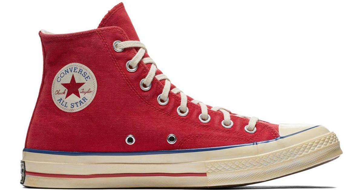 Converse All Star 70S Vintage 36 Red