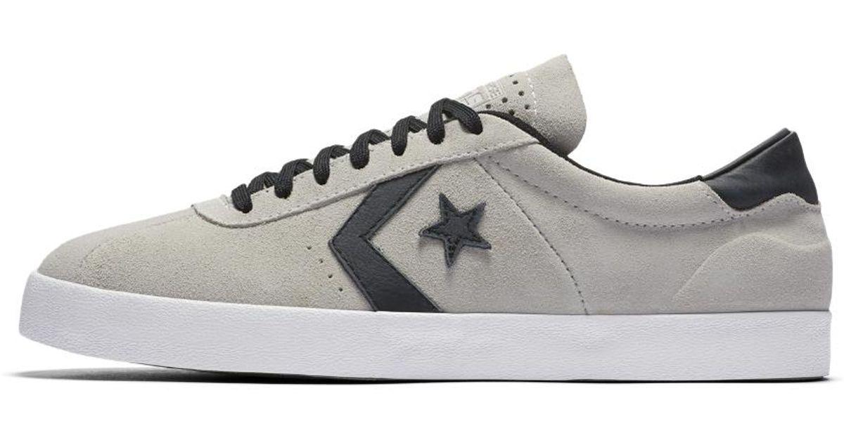 c706993654f83e Lyst - Converse Breakpoint Pro Low Top Men s Shoe in White for Men