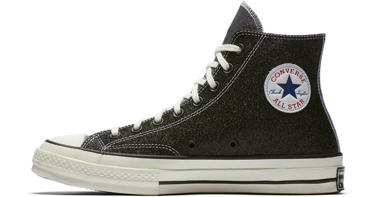 fdf7d4b5866 Lyst - Converse X Jw Anderson Chuck 70 High Top Shoe in Green for Men