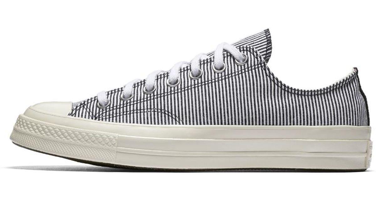 converse chucks stripes