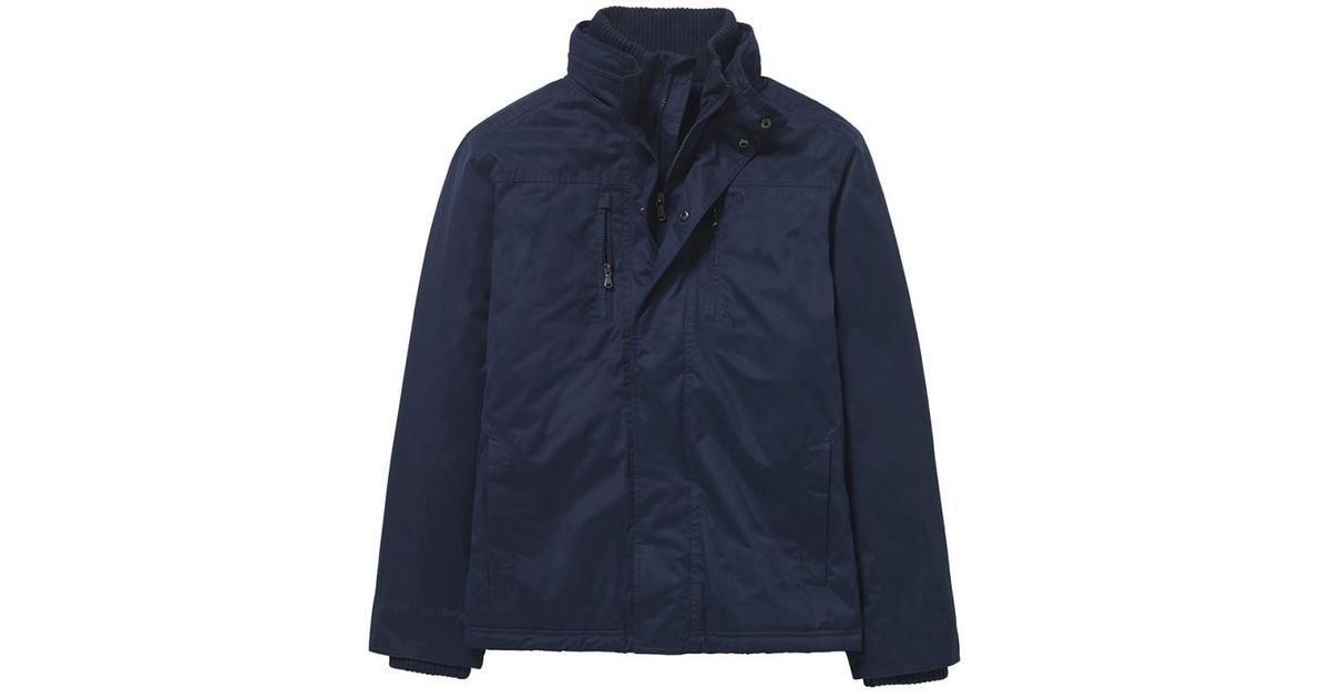 a973245ac7d Lyst - Crew Bayards Mens Jacket (aw16) in Blue for Men