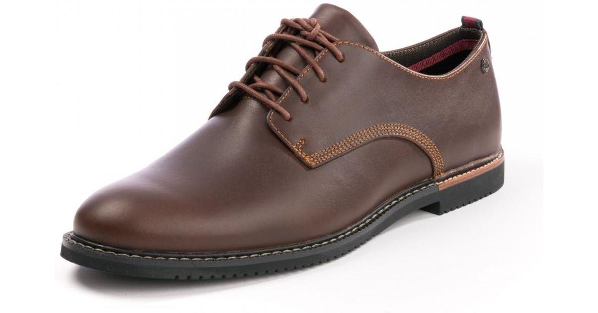 Imberland Men S Brook Park Oxford Shoe