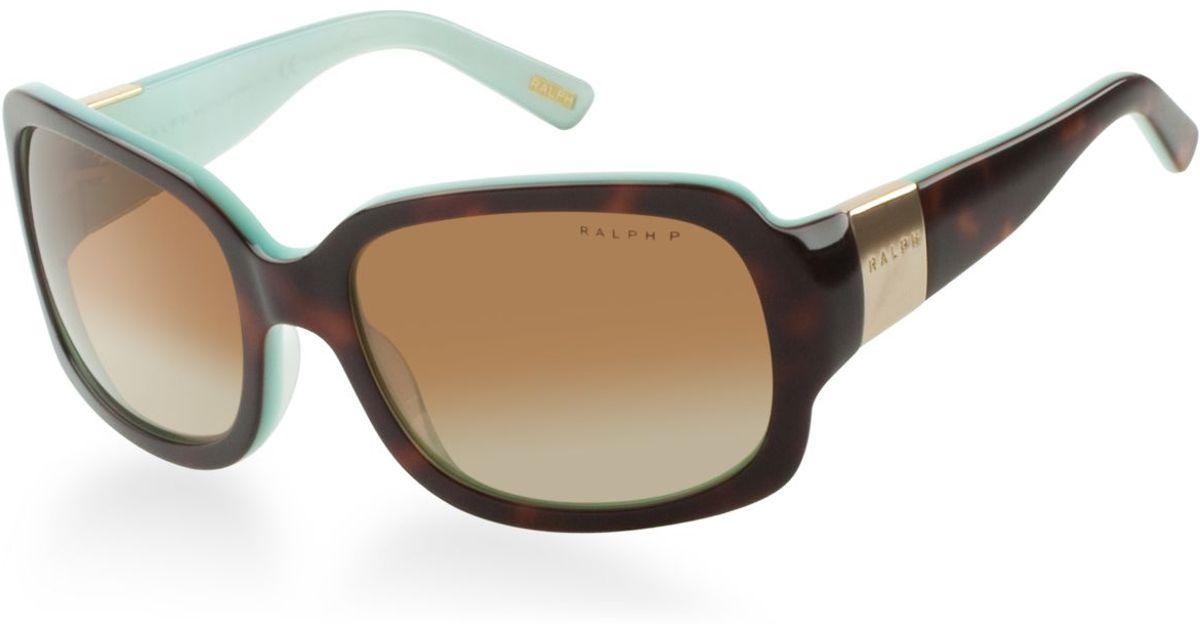fb64c619a5ed Ralph Lauren Ralph Sunglasses, Ra5031 in Brown - Lyst