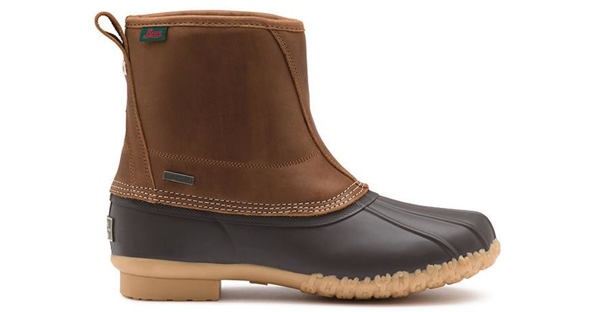 Shop Men's hunting boots at Bass Pro Shops. Find hundreds of styles; insulated, non-insulated, snakeproof, waterproof, tons of camo patterns, even wide widths. Close My Account. Customer Service Customer Service Shopping Cart. Customer Service.