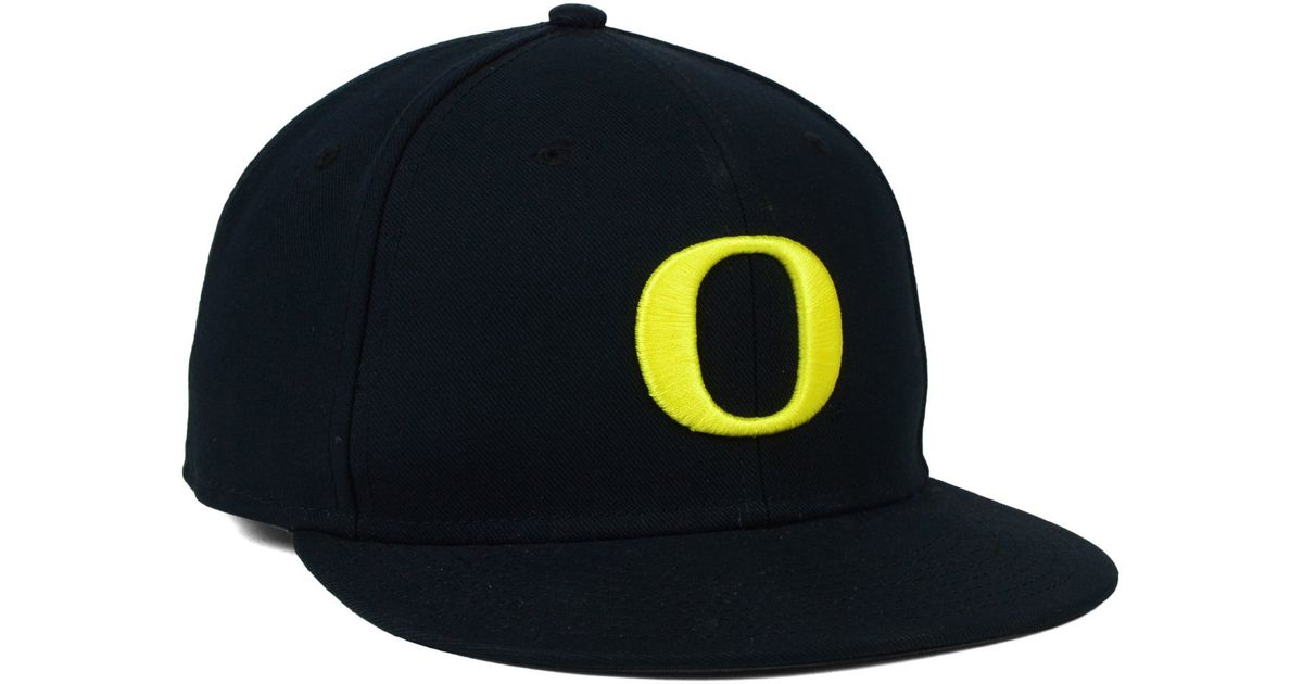 204c98d1a3f74 denmark oregon ducks nike ncaa aerobill true fitted baseball cap ...