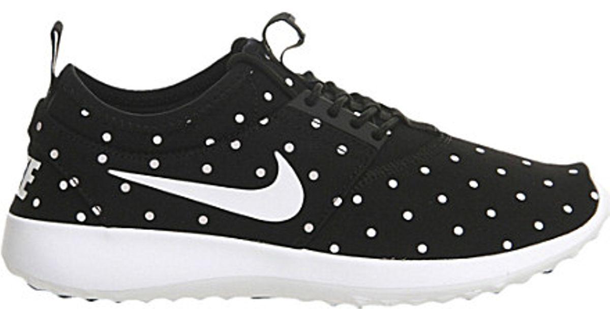 Nike Juvenate Polka Dot Shoes