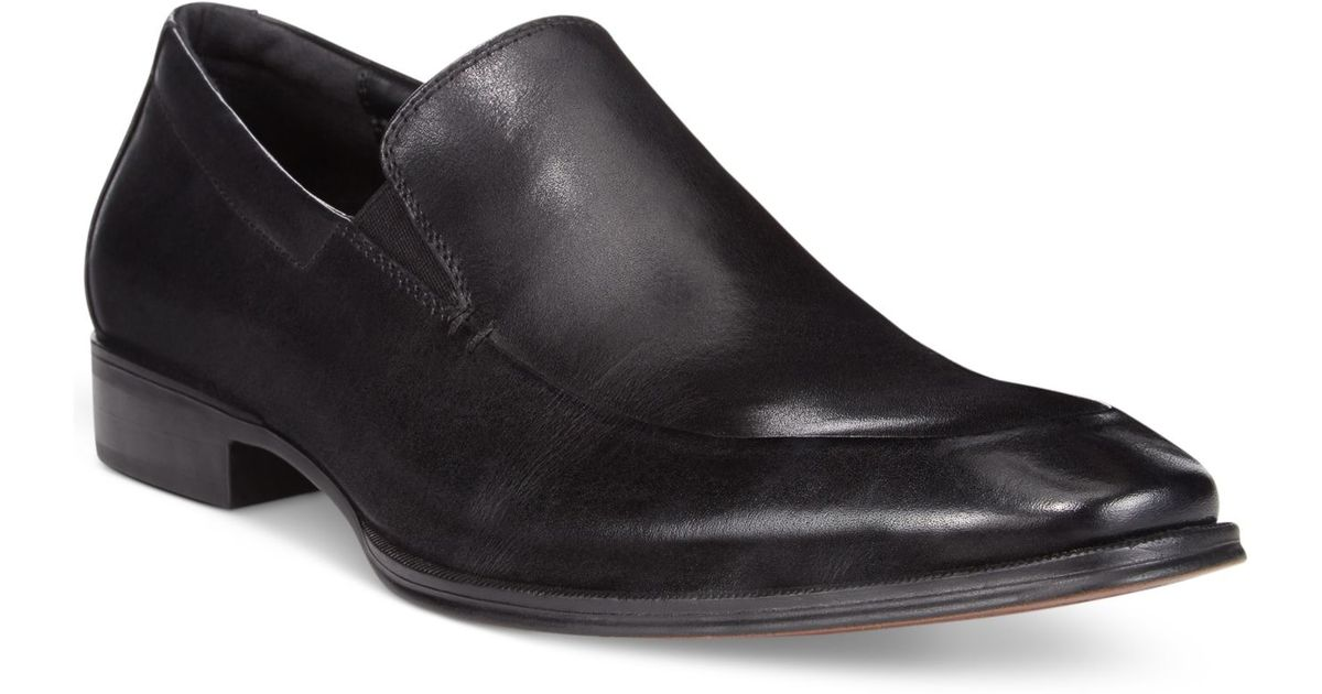 Alfani Men S Charles Moc Slip On Shoes Only At Macy S In