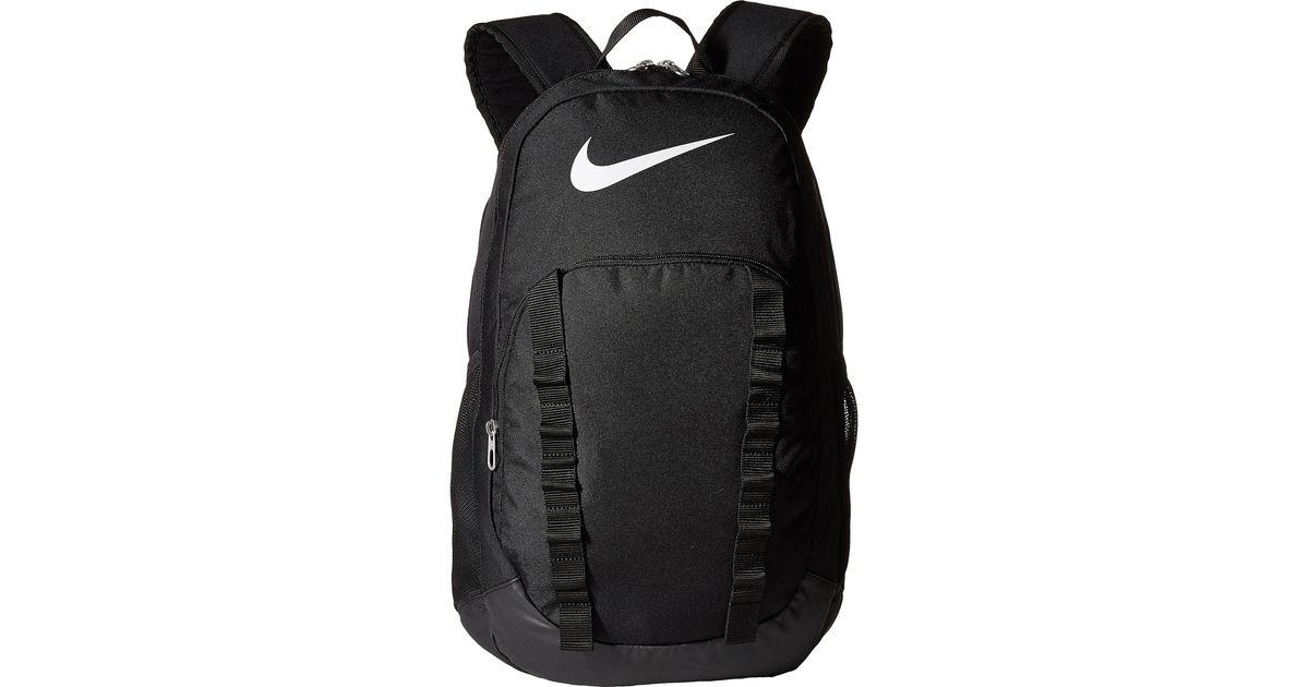 Lyst - Nike Brasilia 7 Backpack Xl in Black ee1e061f4