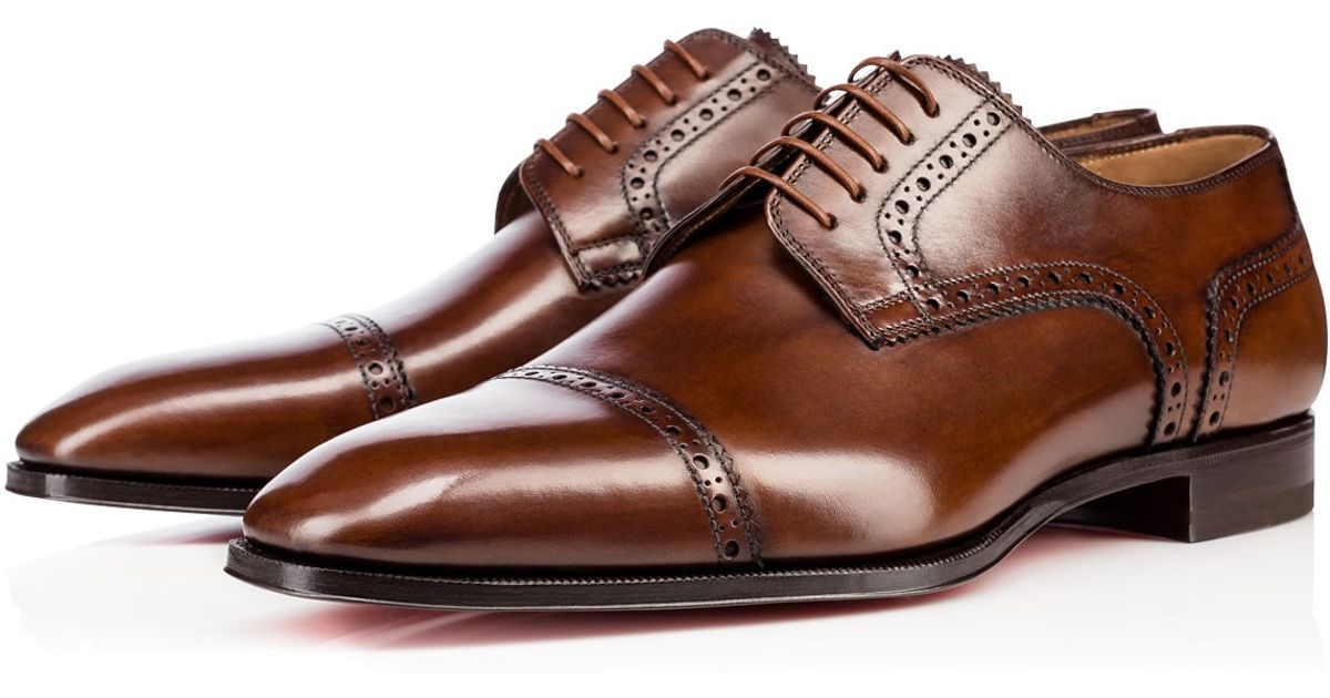 Charles Louboutin Mens Shoes